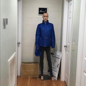 Michael Michael Kors Packable Bubble Jacket